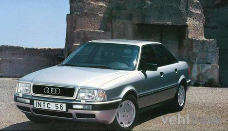 Audi 80 16v Videos - Vehibase