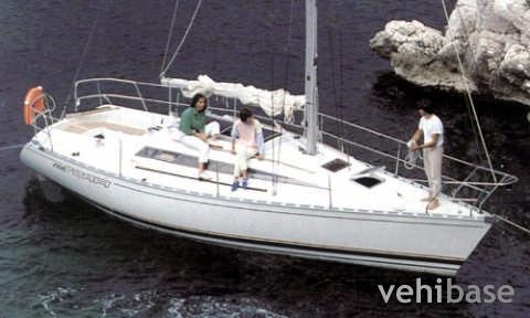 Do you have more pictures for this sailboat Beneteau First 305 ? or you may ...