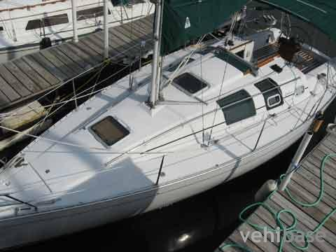 Do you have more pictures for this sailboat Beneteau First 32s5 ? or you may ...