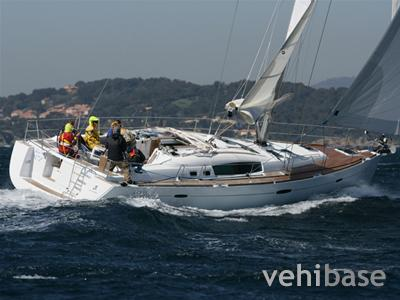 Do you have more pictures for this sailboat Beneteau Oceanis 50 ? or you may ...