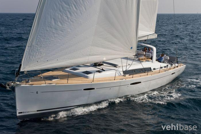 Do you have more pictures for this sailboat Beneteau Oceanis 58 ? or you may ...