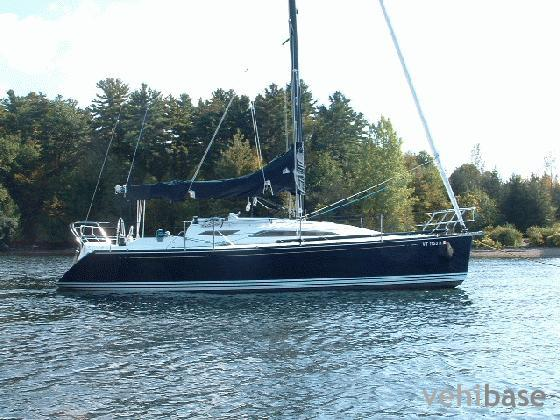 Do you have more pictures for this sailboat C&C 99 ? or you may have a ...