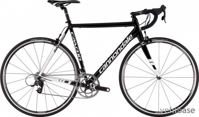 cannondale caad 10 4 rival tweet bicycles cannondale