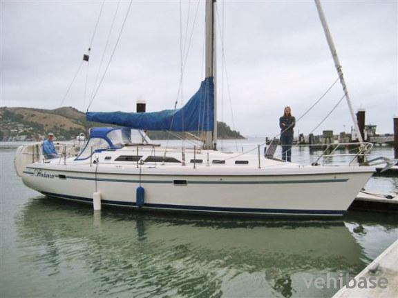 Do you have more pictures for this sailboat Catalina 38 ? or you may have a ...