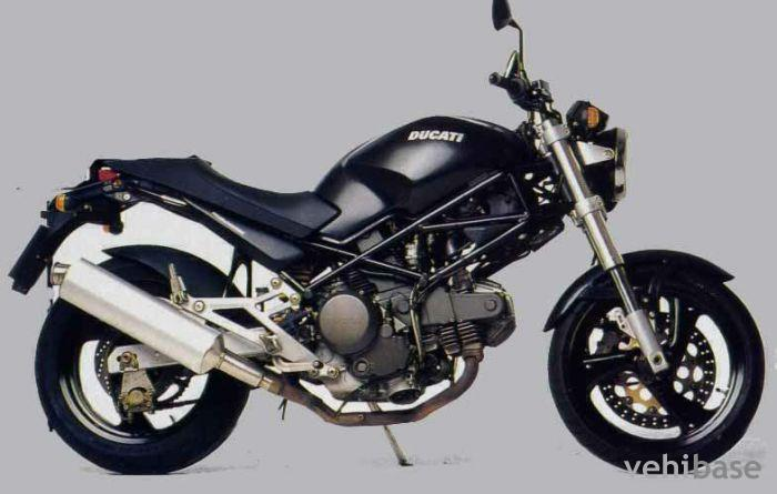 Do you have more pictures for this motorcycle Ducati Monster 600 Dark ? or you may have a better photo of Ducati Monster600Dark than this one ?