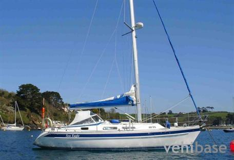 Do you have more pictures for this sailboat Hallberg-Rassy 31 Mk II ? or you ...