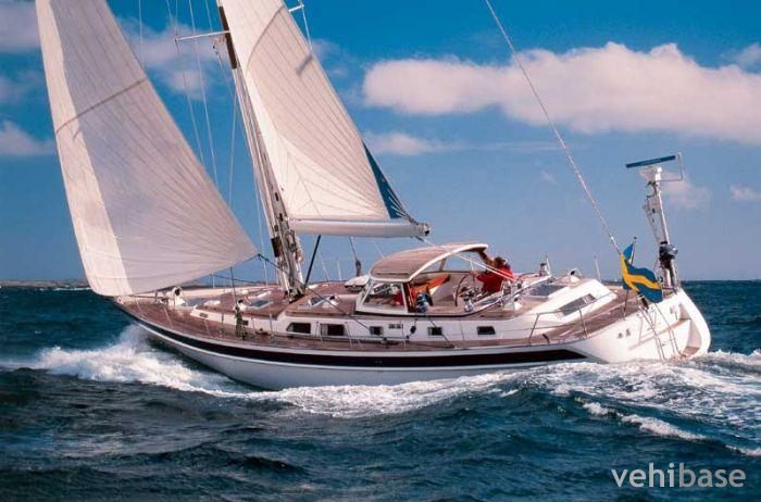 Do you have more pictures for this sailboat Hallberg-Rassy 62 ? or you may ...