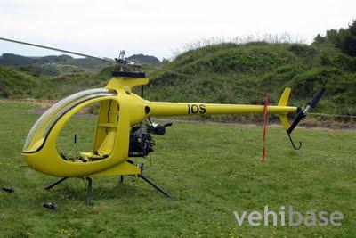 Mosquito XEL Helicopter for Sale