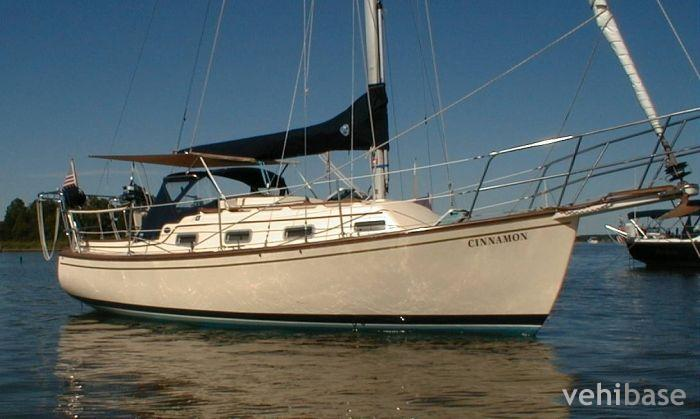 Do you have more pictures for this sailboat Island Packet 27 ? or you may ...
