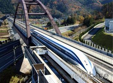 Download Video Fastest Train in the World - trijipicom