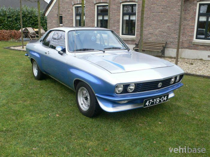 opel manta related images,start 200 - WeiLi Automotive Network