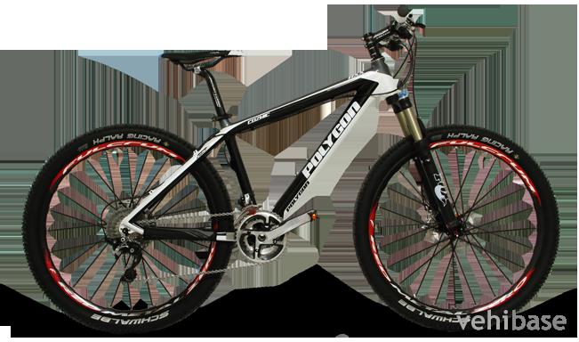 Harga Sepeda Polygon Cozmic RXX